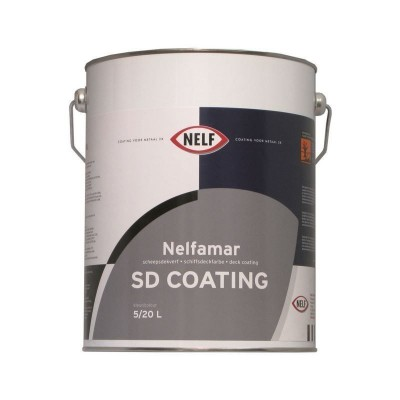 Nelfamar SD Coating