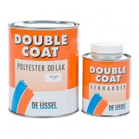 de IJssel Double Coat Blank 1 ltr