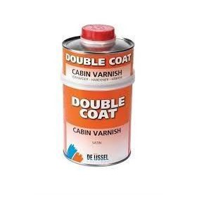 Double Coat Cabin Varnish