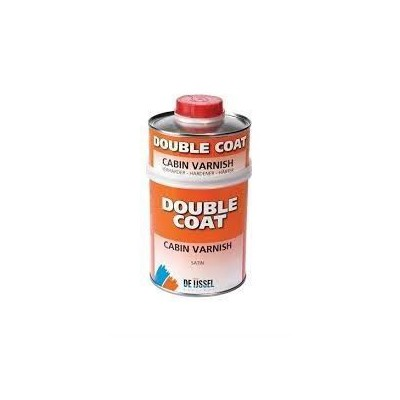 Double Coat Cabin Varnish