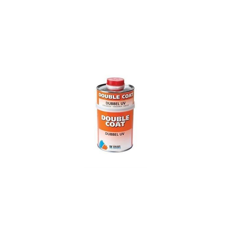 Double Coat Dubbel UV