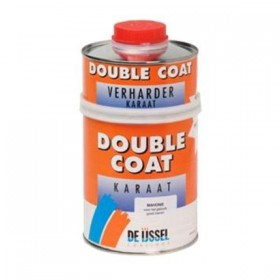 De IJssel Double Coat Karaat