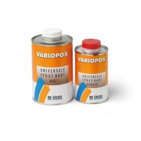 Variopox Universele hars