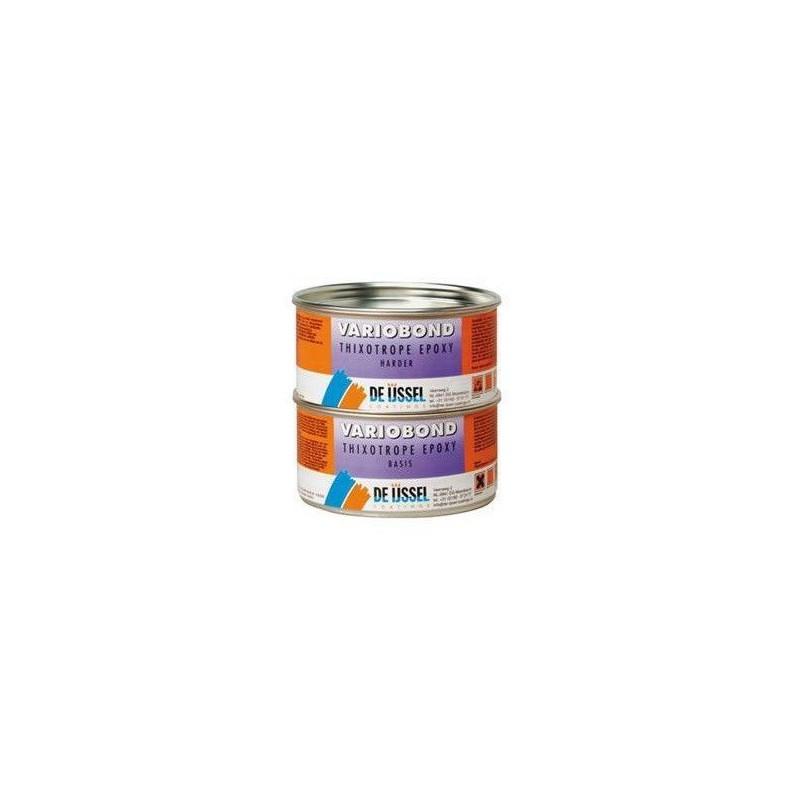 Variobond Thixotrope Epoxy pasta