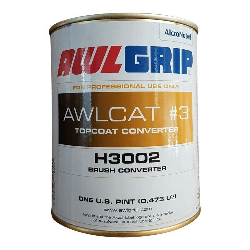 Awl-Cat 3 Kwastverharder H3002