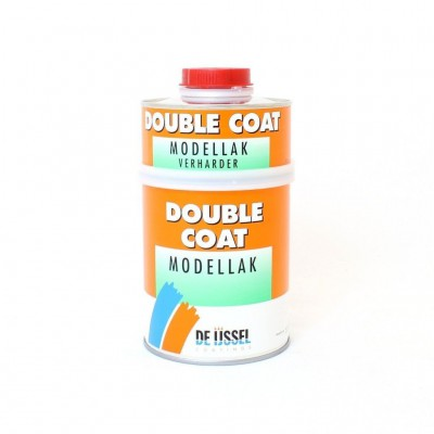 De IJssel Double Coat Modellak