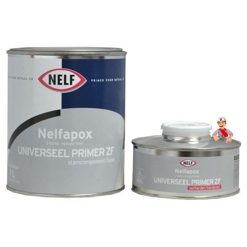 Nelfapox Universeel Primer ZF
