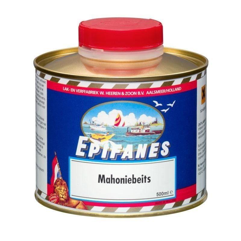Epifanes Mahogany Stain